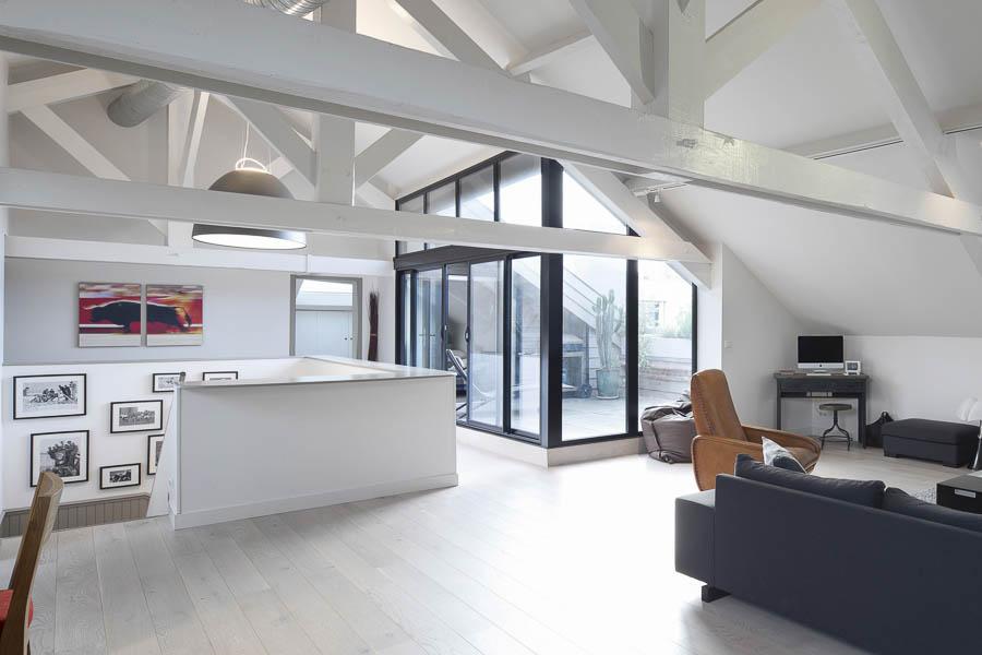 daniel morice architecte architecte dplg. Black Bedroom Furniture Sets. Home Design Ideas