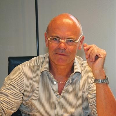 Daniel MORICE