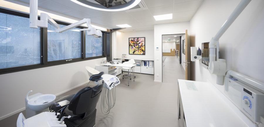 Reportage Cabinet Médical à Blagnac